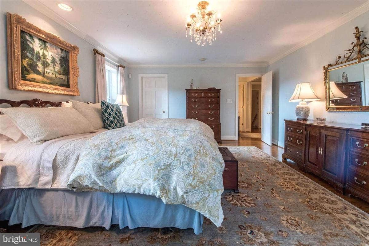 Truly an exceptional home in the heart of ruxton luxury real estate