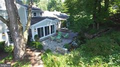 Luxury real estate Truly an exceptional home in the heart of ruxton