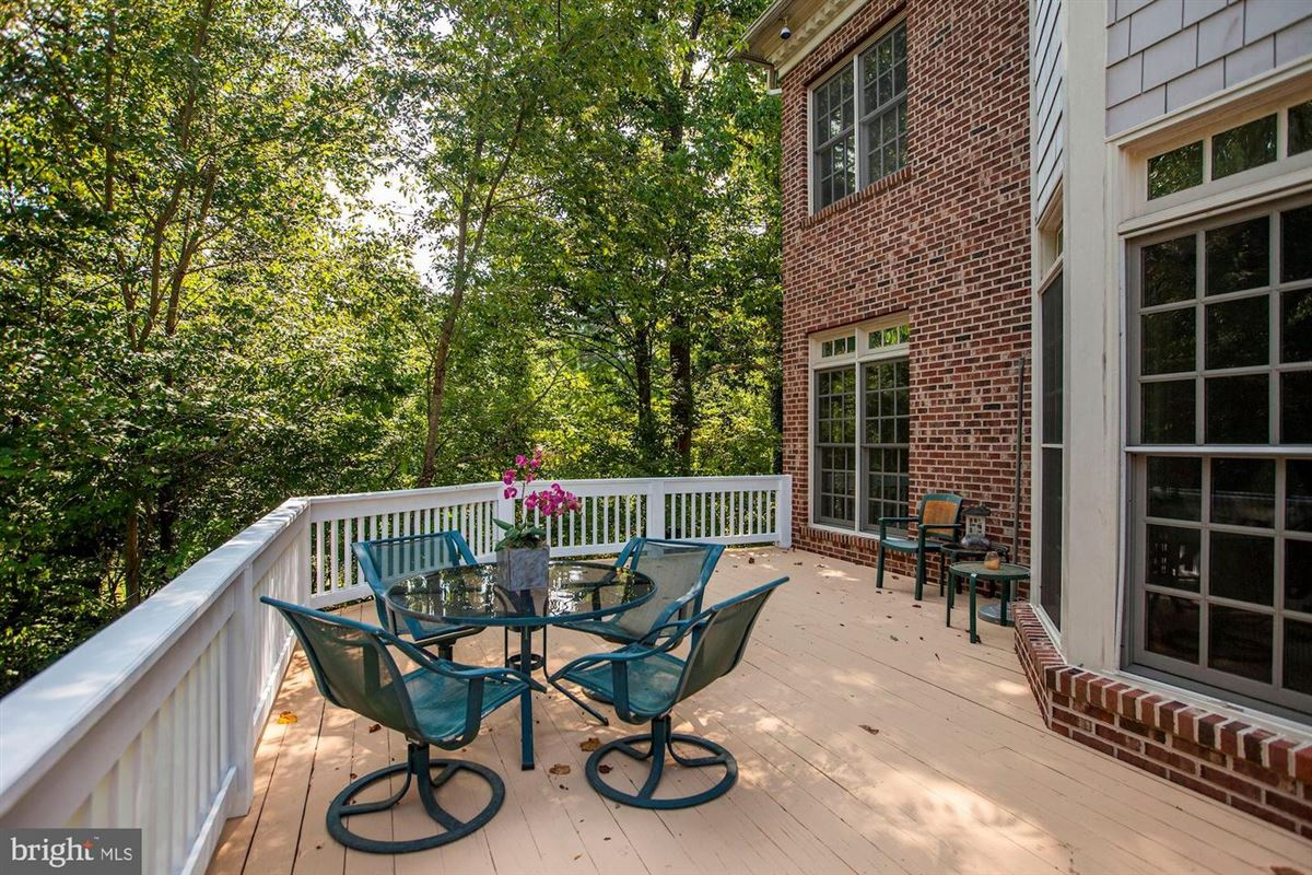 Luxury homes in Elegant andSpacious brick colonial in a prime location