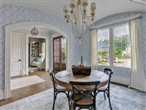 a gorgeous European style home luxury real estate
