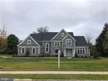 Mansions in new luxury home in ambler