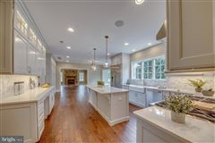Mansions new luxury home in ambler