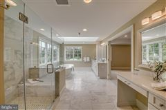 Luxury homes in new luxury home in ambler