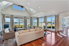 wonderful St Michaels waterfront home luxury homes