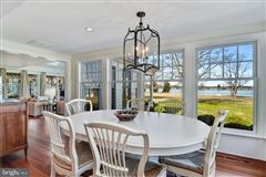 wonderful St Michaels waterfront home luxury properties