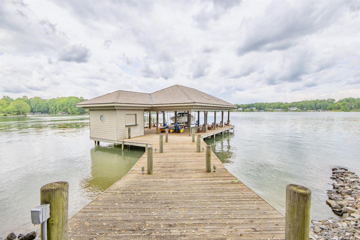 Smith Mountain Lake home luxury real estate