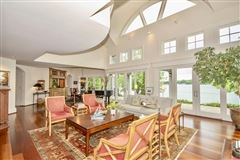 Mansions in Smith Mountain Lake home
