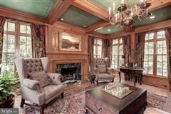 Spectacularly decorated and carefully maintained colonial luxury properties