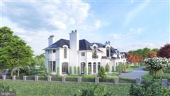 Mansions exquisite estate to be built it Ballantrae Farms