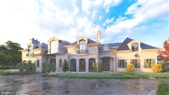 exquisite estate to be built it Ballantrae Farms mansions