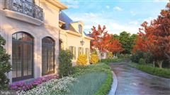 Luxury homes in exquisite estate to be built it Ballantrae Farms