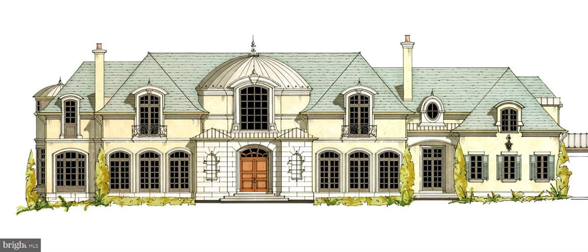 Luxury homes exquisite estate to be built it Ballantrae Farms