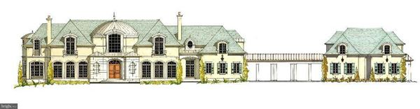 exquisite estate to be built it Ballantrae Farms luxury homes