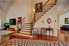 stately executive home in the heart of York County luxury properties