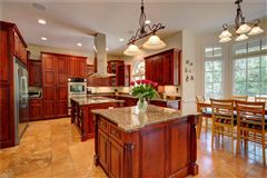 Mansions in stately executive home in the heart of York County