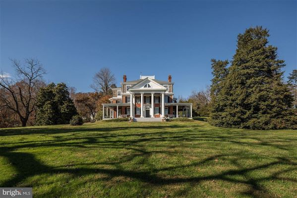 Fantastic Maryland Luxury Homes And Maryland Luxury Real Estate Home Interior And Landscaping Dextoversignezvosmurscom