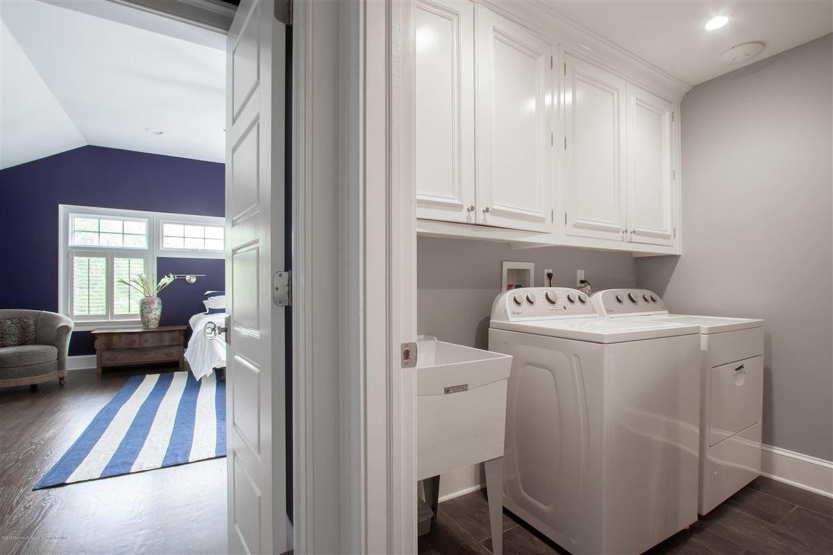 Luxury homes pristine custom home