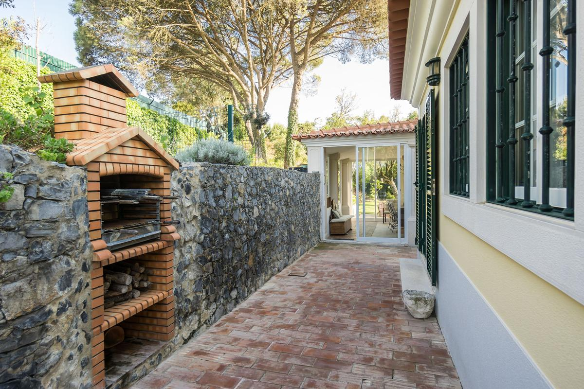 Luxury properties LUXURY QUINTA DO PATINO HOUSE