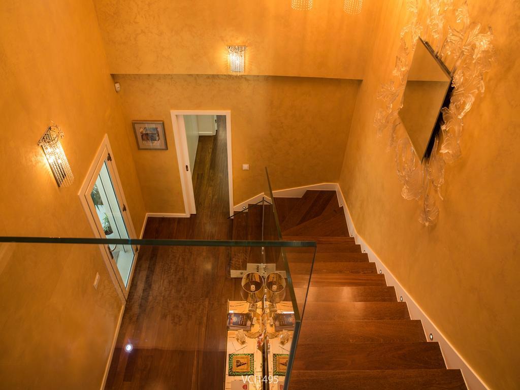 Fantastic Villa in Quinta da Penha Longa mansions