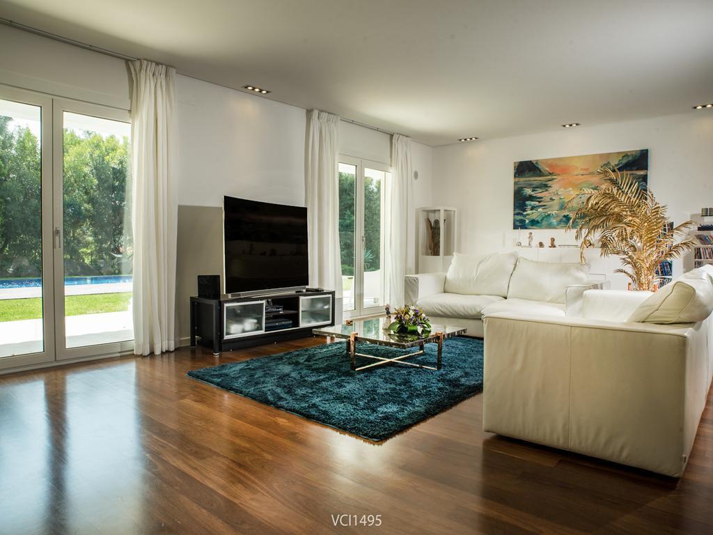 Fantastic Villa in Quinta da Penha Longa luxury homes