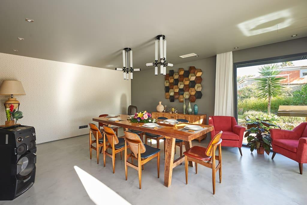 Luxury homes in Contemporary Exclusive Property in Cascais