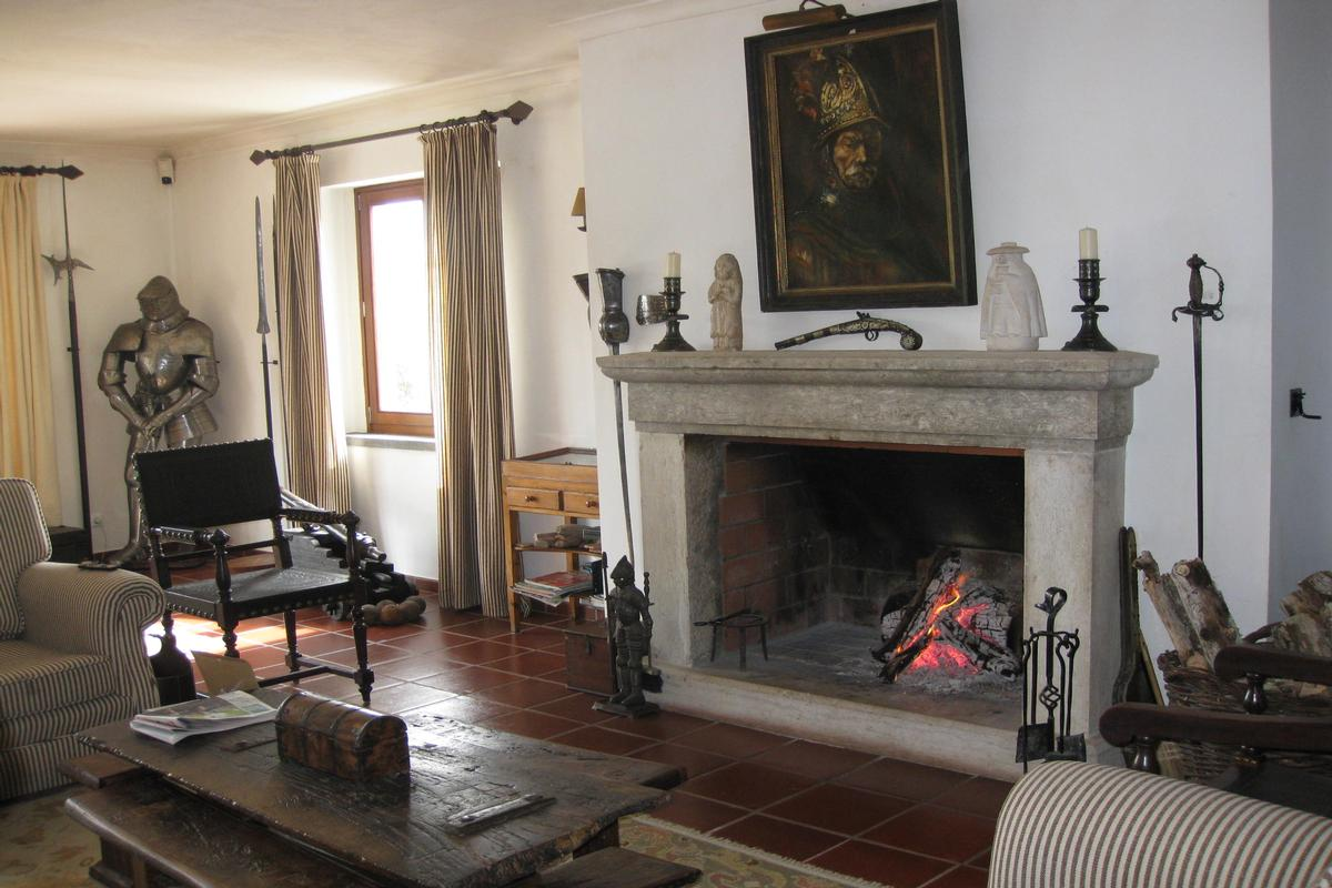 Luxury homes in Historical 16th Century Charming Convent