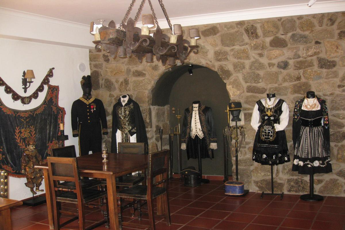 Luxury properties Historical 16th Century Charming Convent
