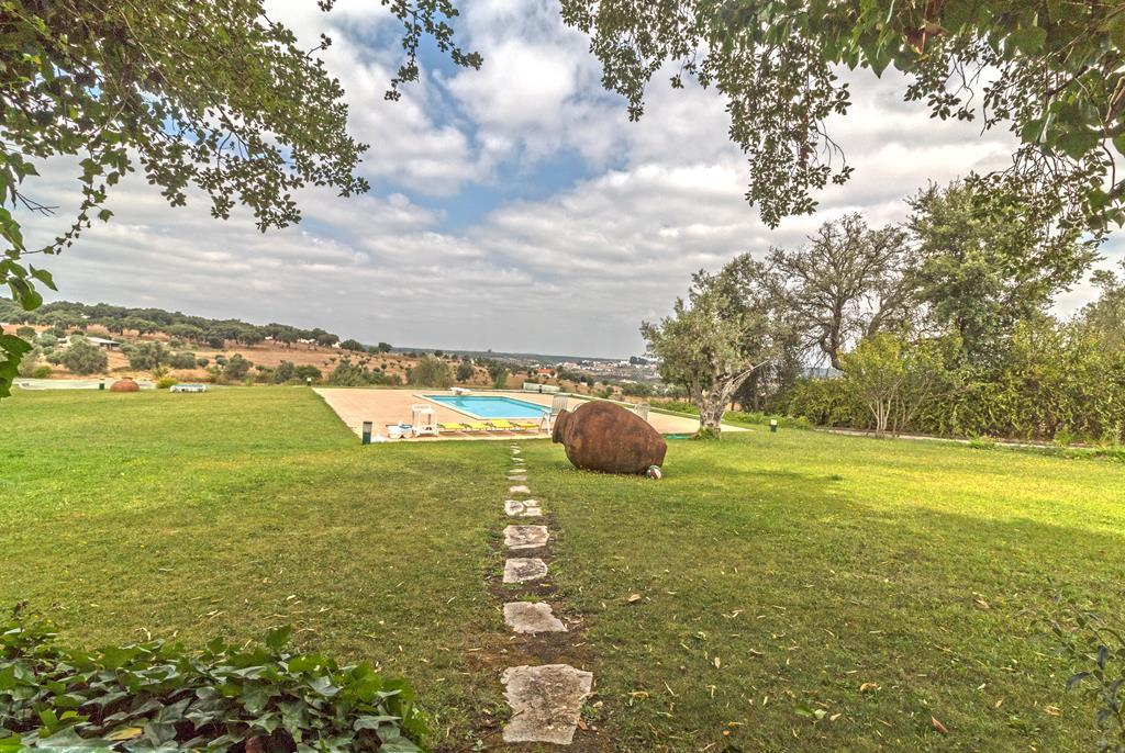 Luxury real estate Quinta do Lavre - Rural Property in Portugal