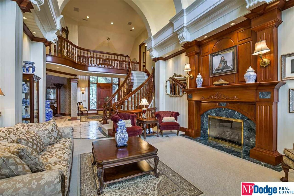 Luxury homes classic stunner with layers of luxury detail