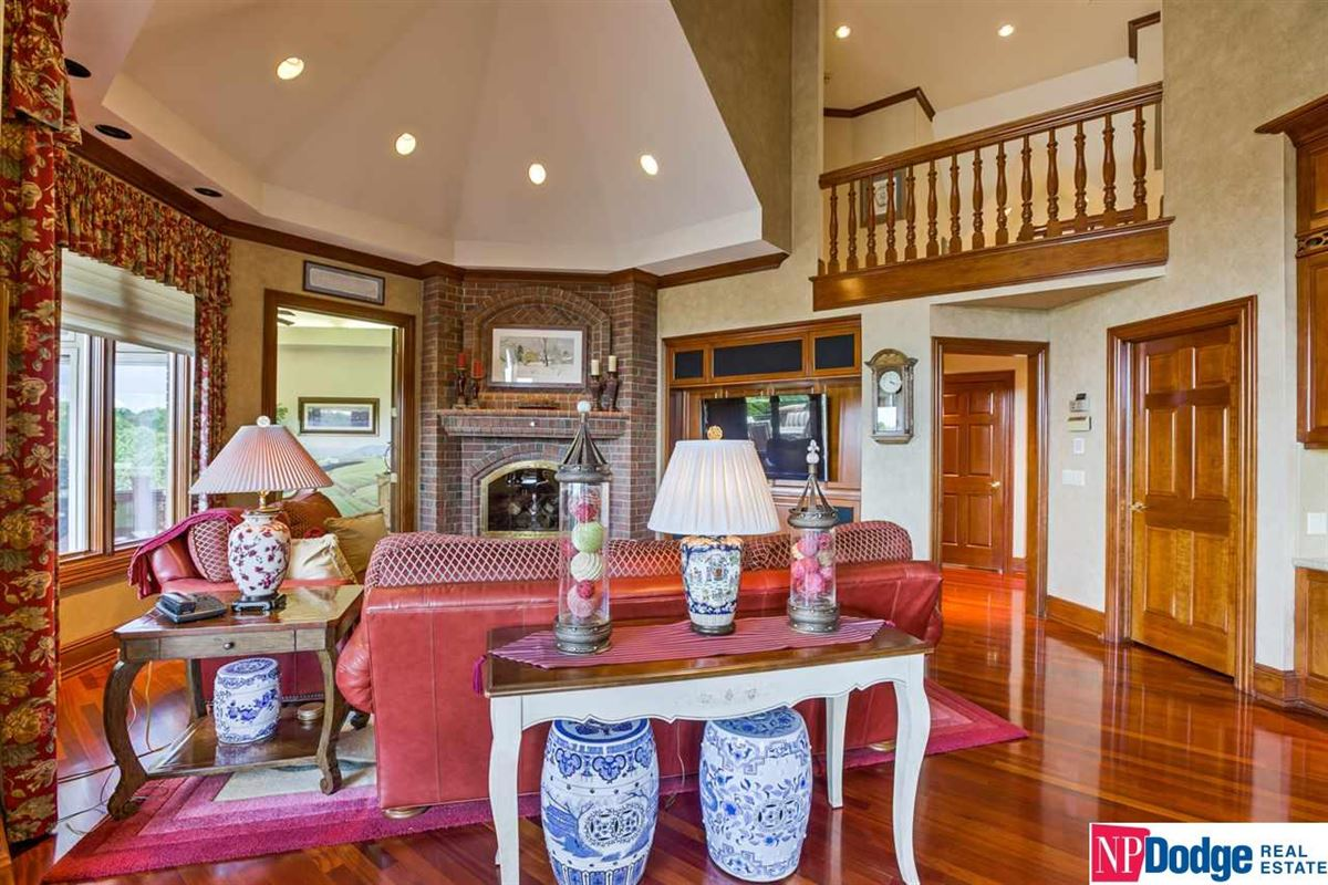 Luxury real estate classic stunner with layers of luxury detail
