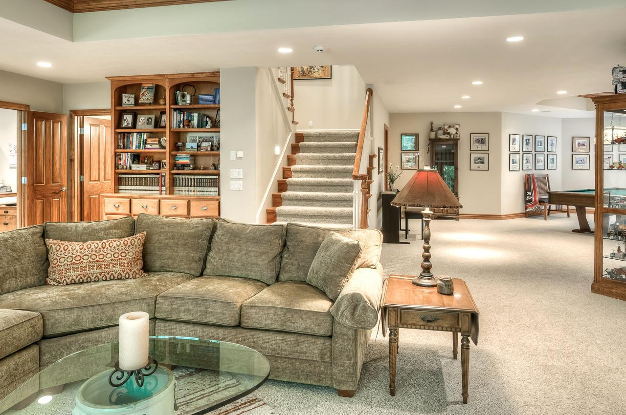 beautifully built ranch with high end finishes luxury properties
