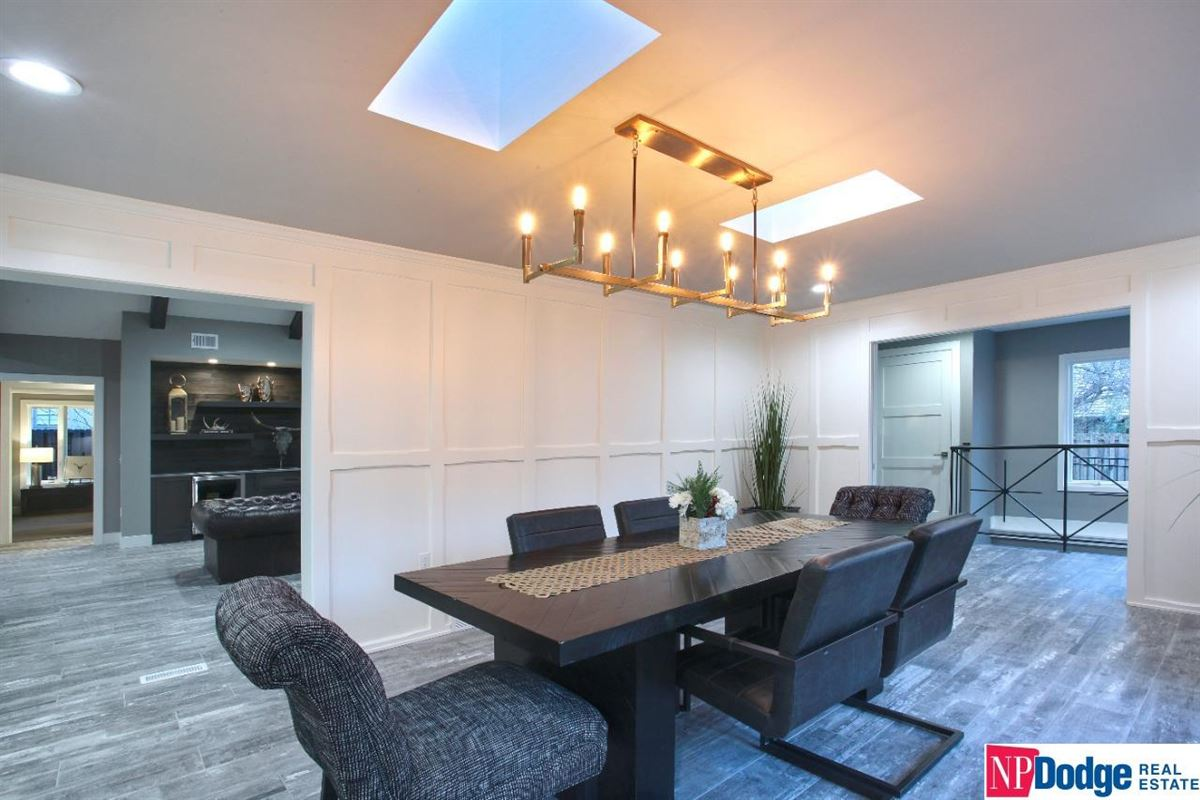 Luxury properties Come home and relax in Tomlinson Woods