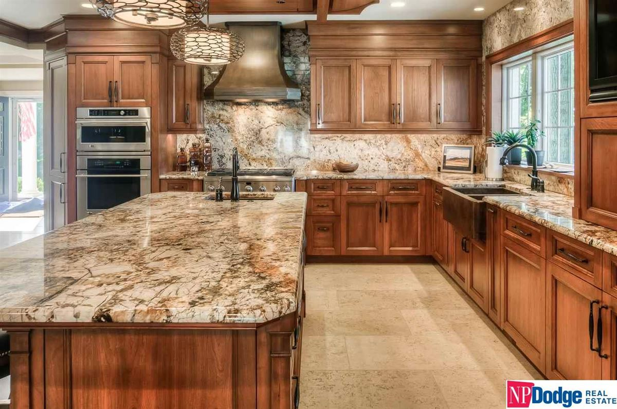 Luxury real estate Fabulously updated Fairacres dream home