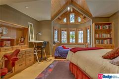 AUTHENTIC LOG Home and Guest Lodge luxury homes