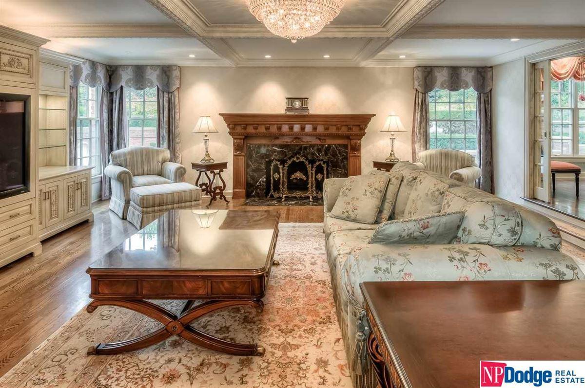 Live a wonderful new dream mansions