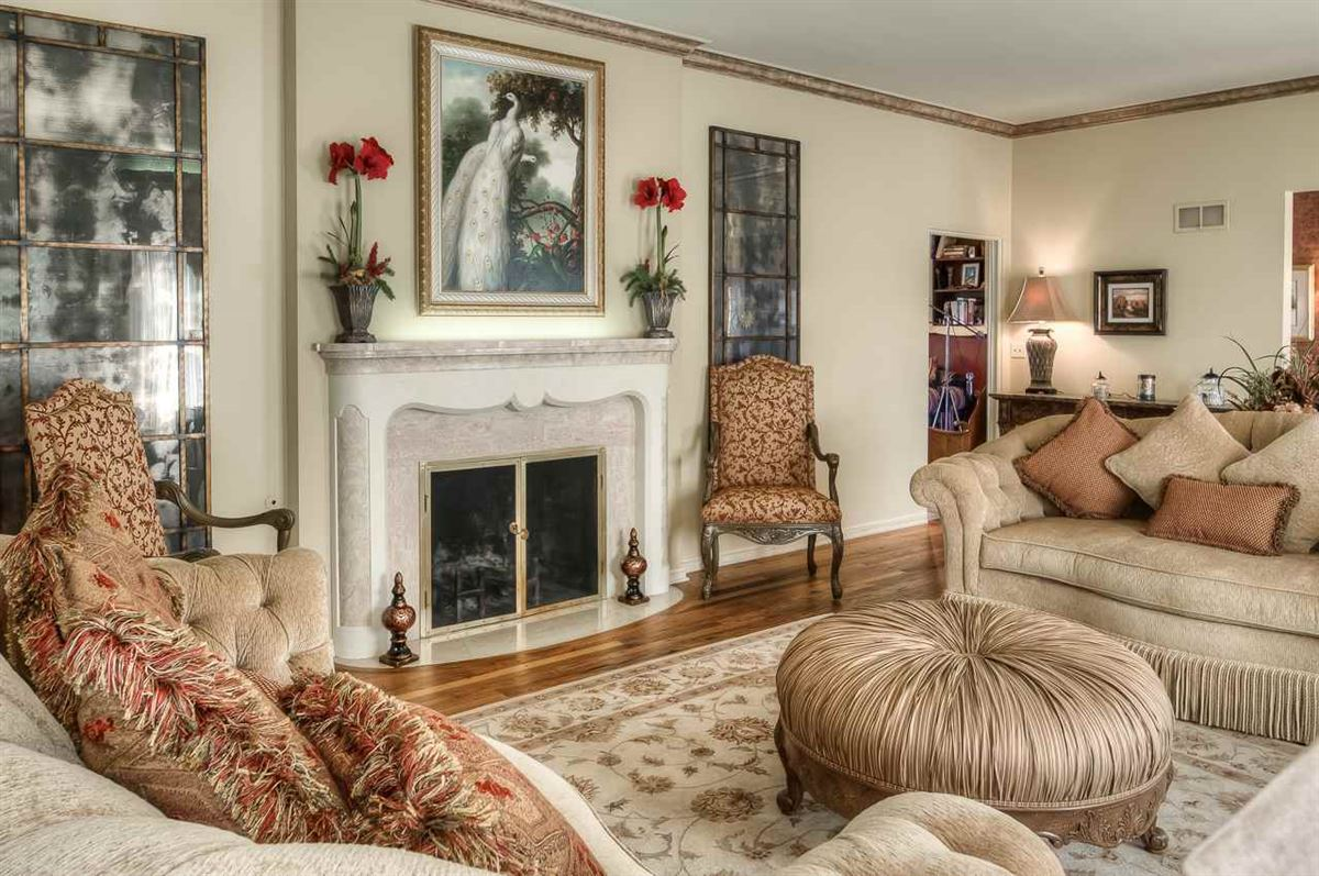 French Provincial Fairacres masterpiece luxury homes