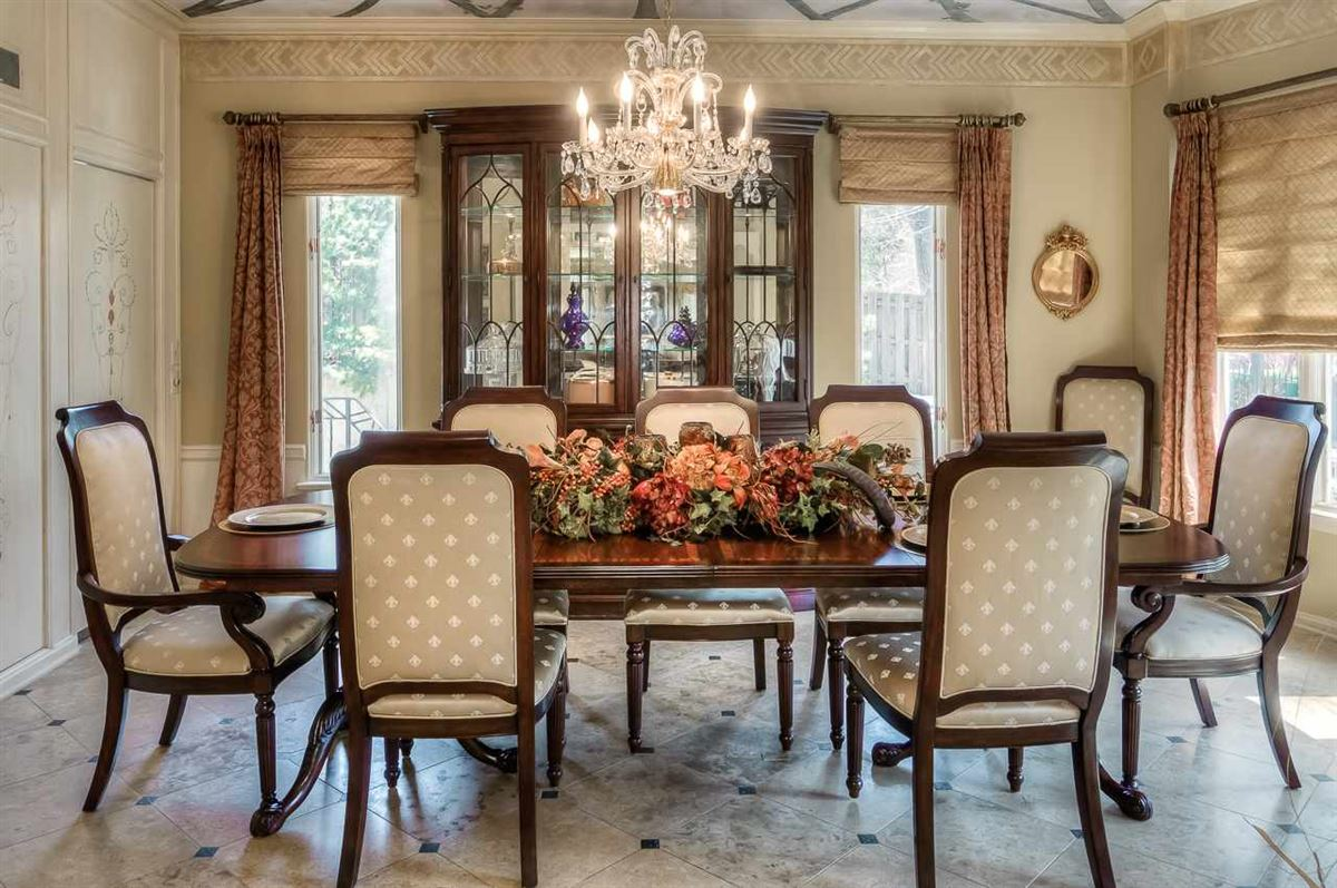 French Provincial Fairacres masterpiece luxury real estate