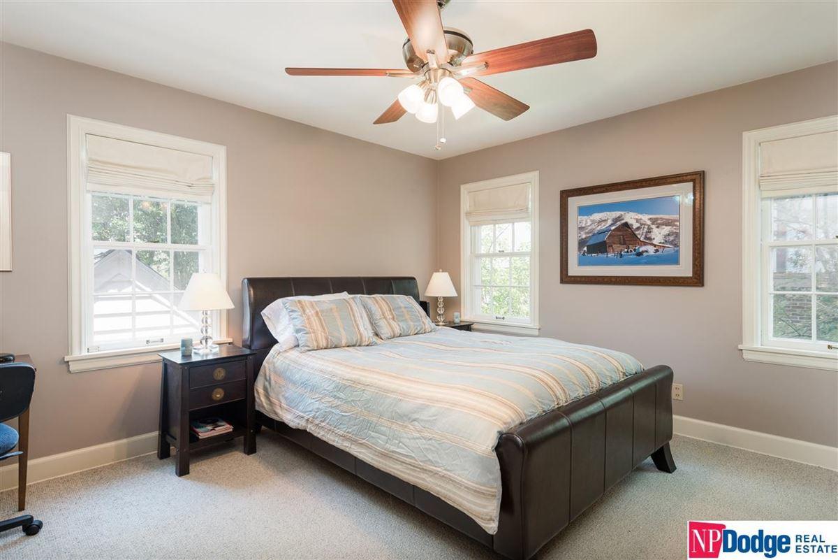 Luxury properties updated Happy Hollow dream home