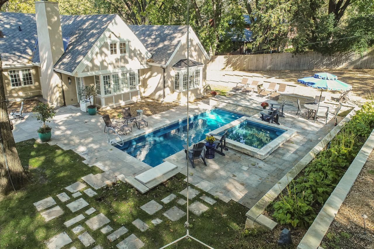 Luxury homes in completely renovated Fairacres dream ranch home