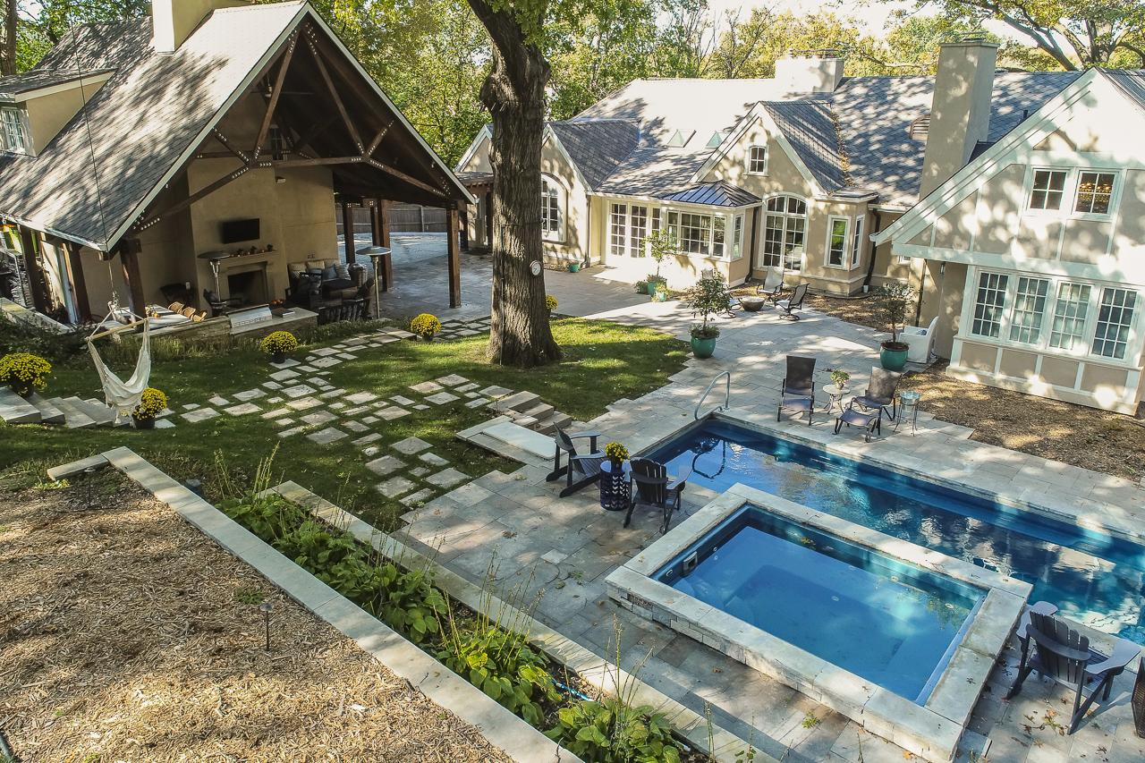 Mansions in completely renovated Fairacres dream ranch home