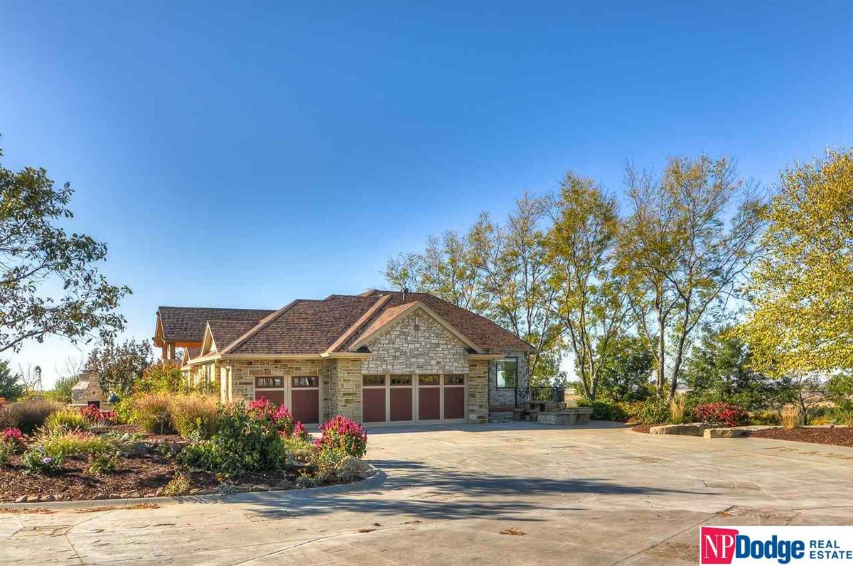 High river views luxury real estate