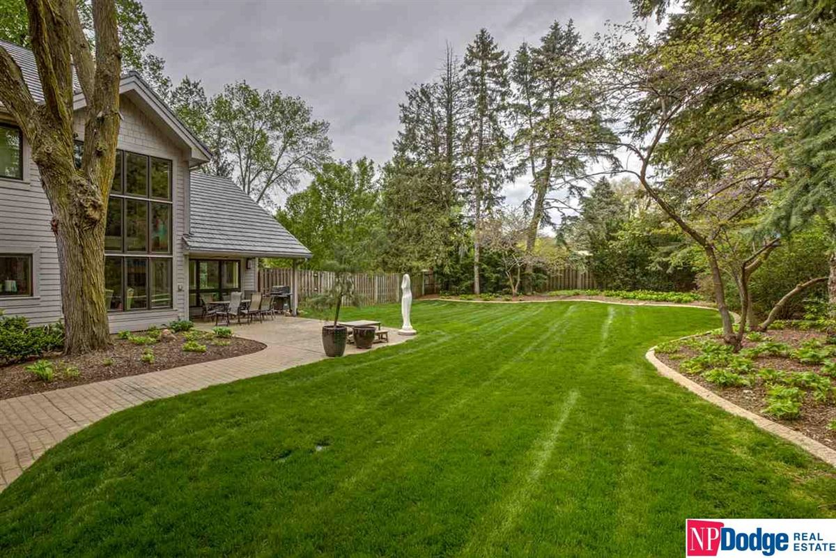 Mansions in a Beauty in Westchester Subdivision