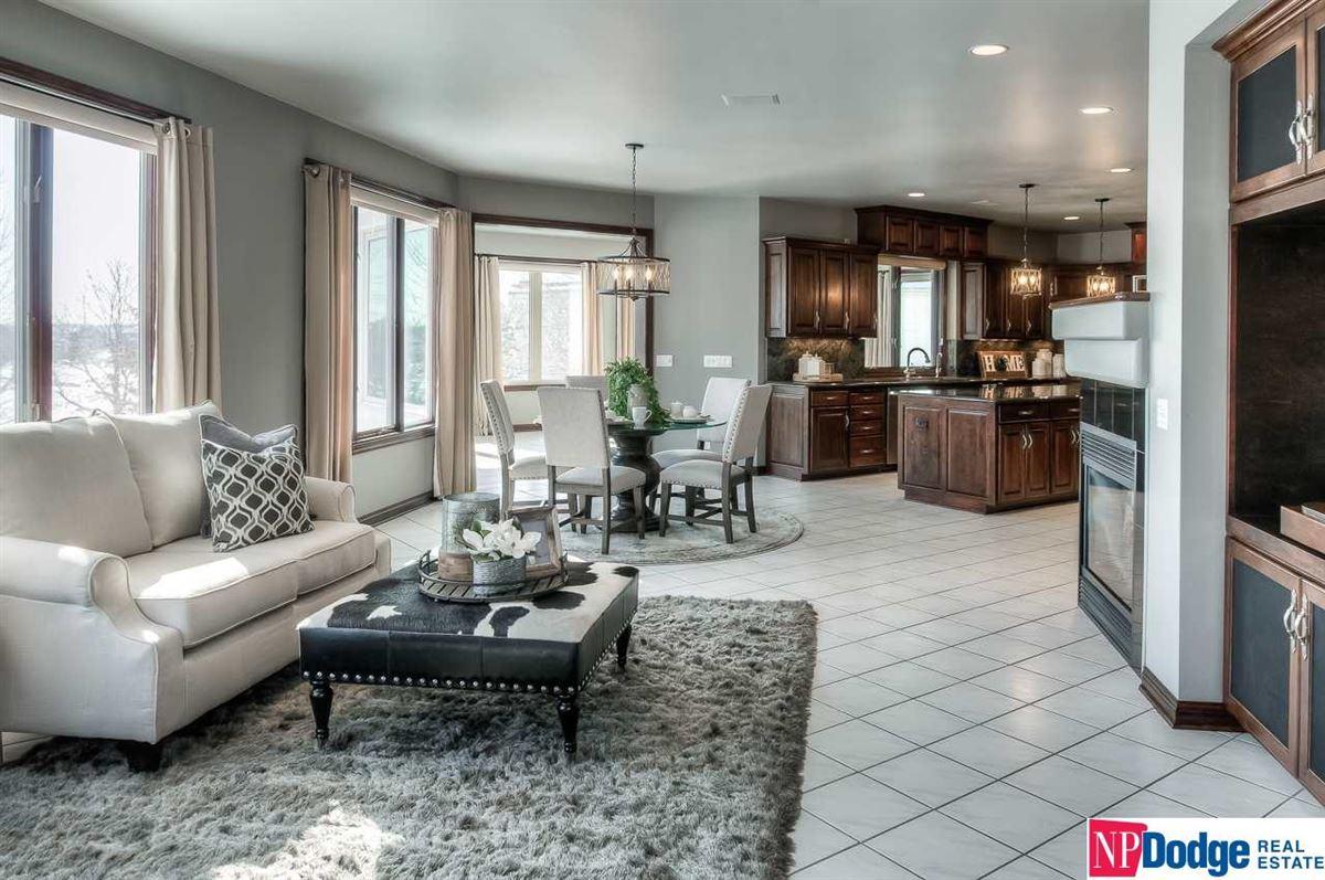 Luxury homes an enchanting custom built home