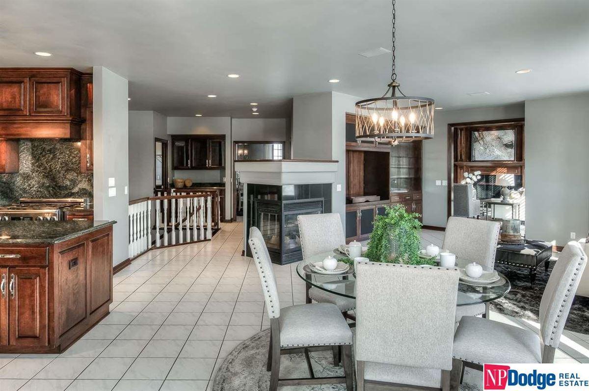 an enchanting custom built home luxury real estate