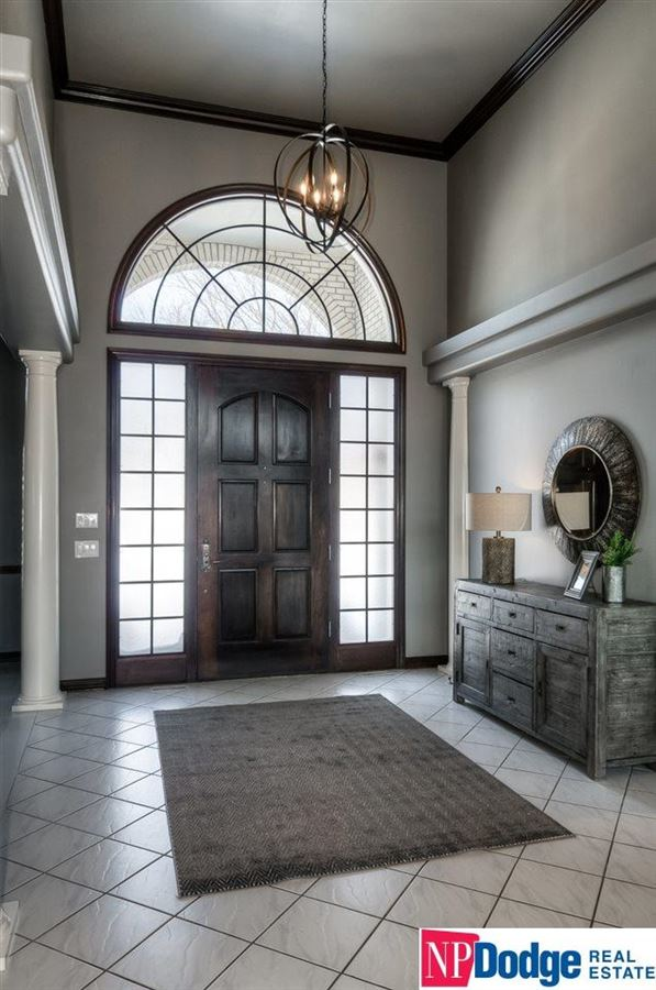 Luxury properties an enchanting custom built home