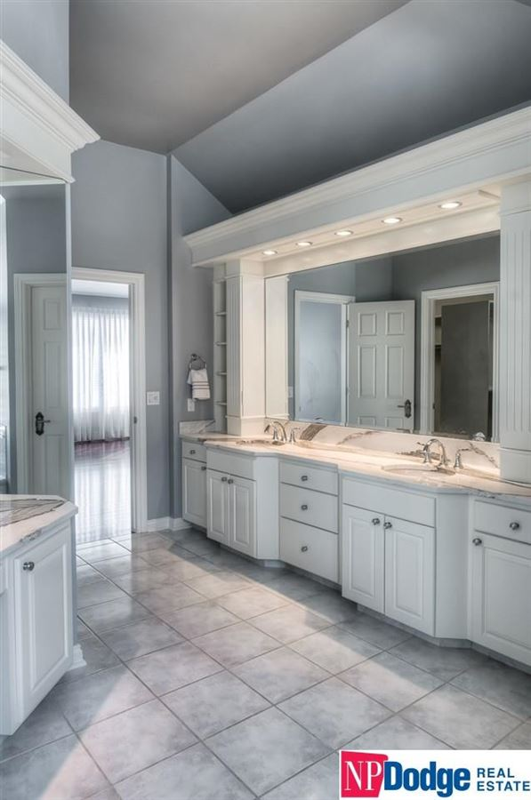 Luxury real estate an enchanting custom built home