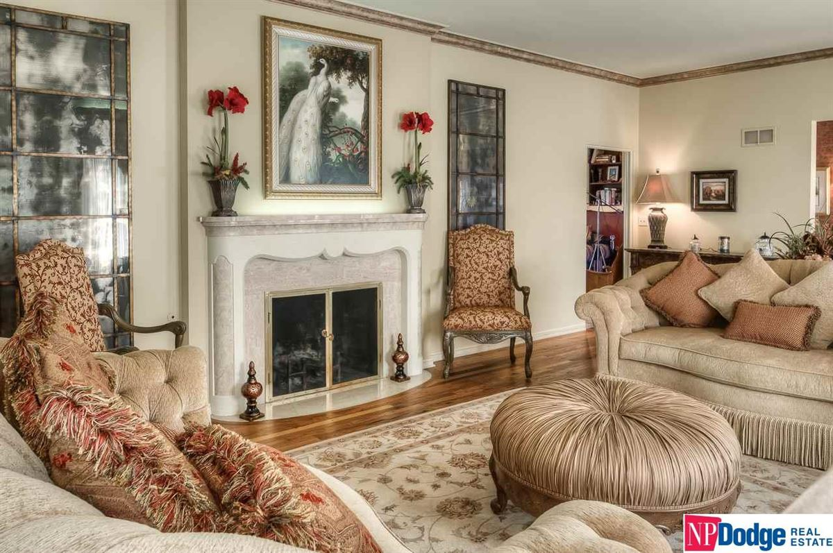 Exquisite French Provincial Fairacres Masterpiece luxury homes