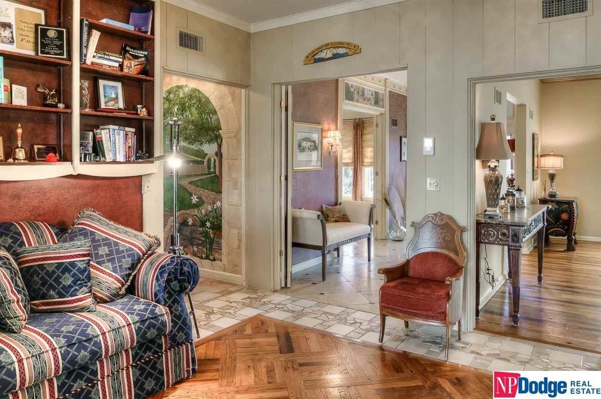 Exquisite French Provincial Fairacres Masterpiece luxury real estate