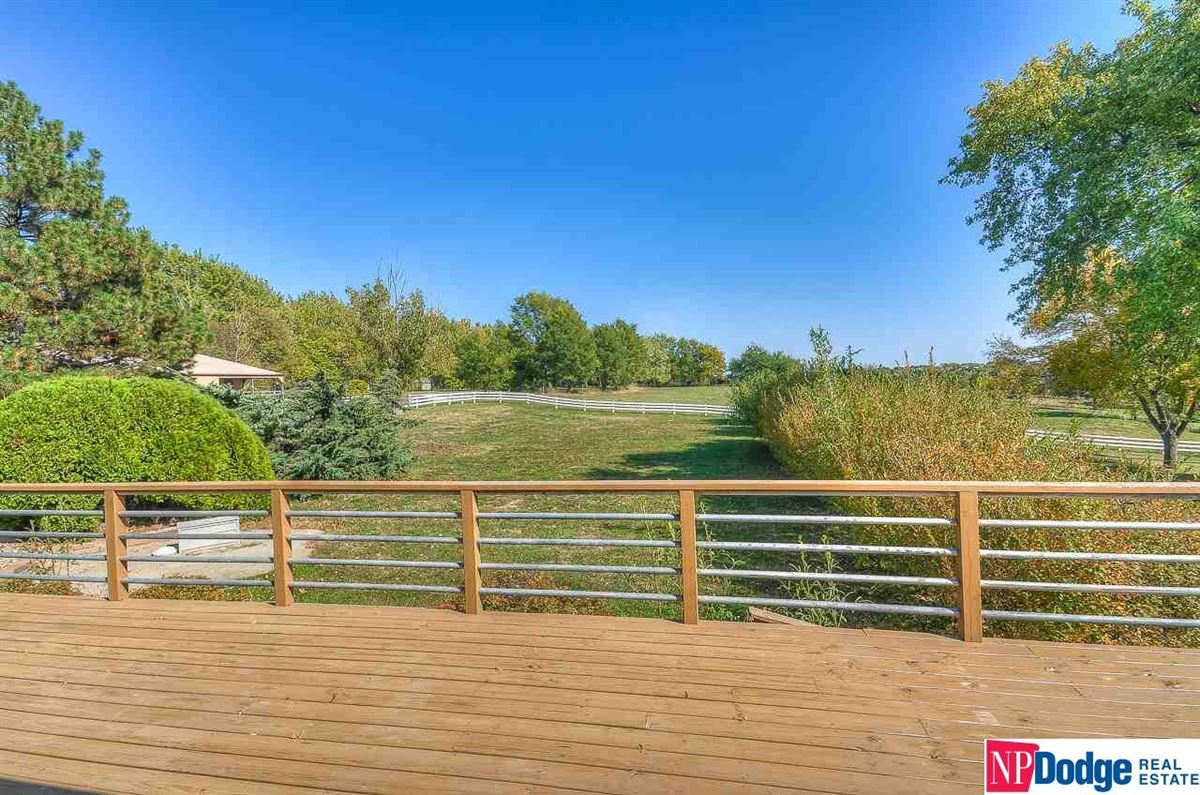 Your Own Ranch in the City luxury real estate