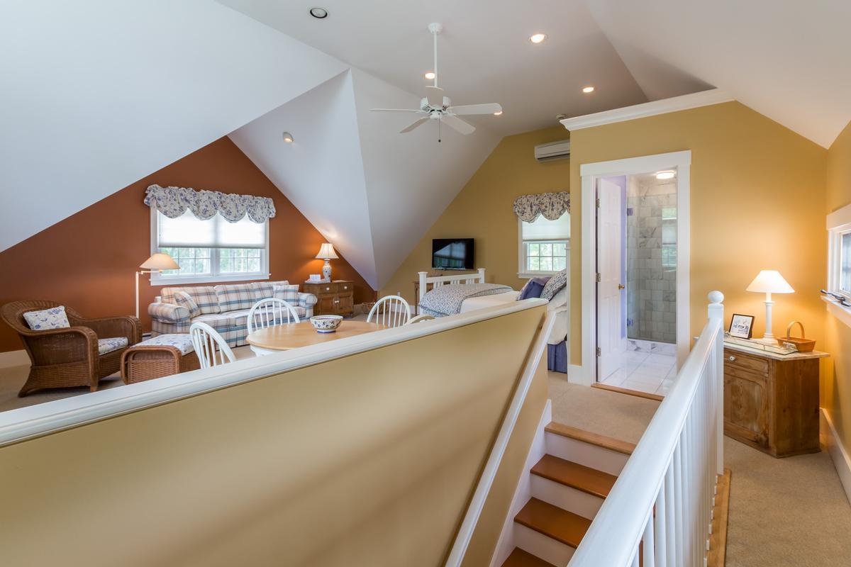 Spacious Vineyard Haven Home luxury real estate
